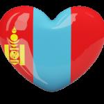 mongol heart